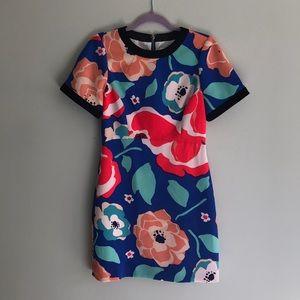Kate Spade Floral Dress Size 6 NWOT